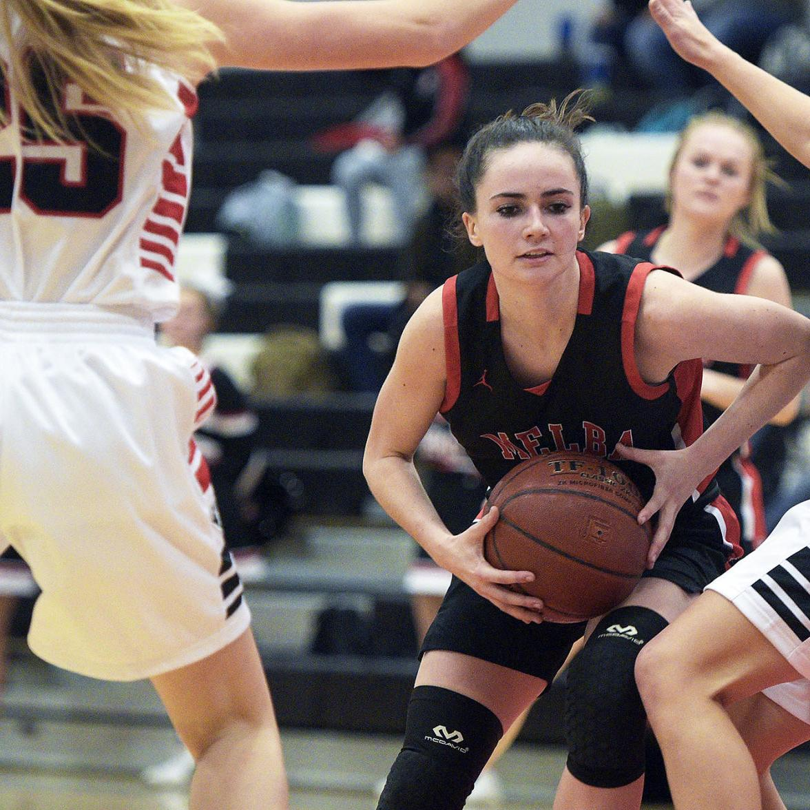 Even without Emma Clark, Melba proves its still team to beat with win over Parma