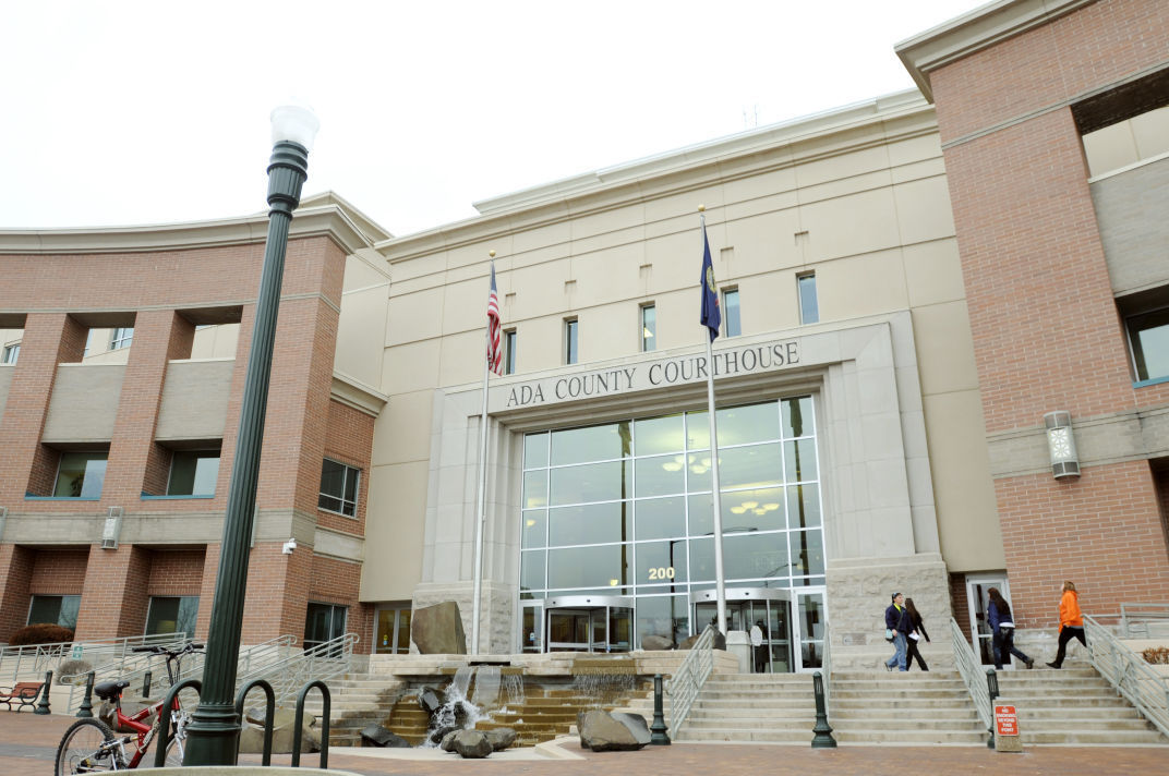 Ada County Courthouse generic copy