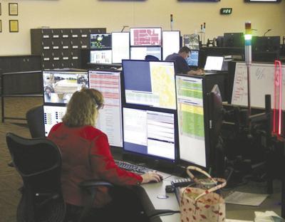 Ada County Dispatch Center