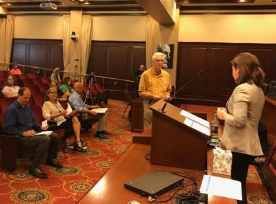 Don Kemper Medicaid hearing