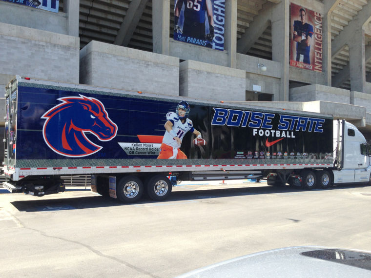 Truck Bed Liners | Boise, ID | Custom Truck