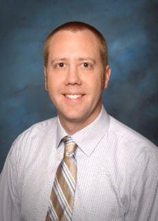 Dr. Darin Lee