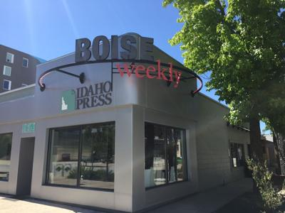 Boise Weekly Exterior