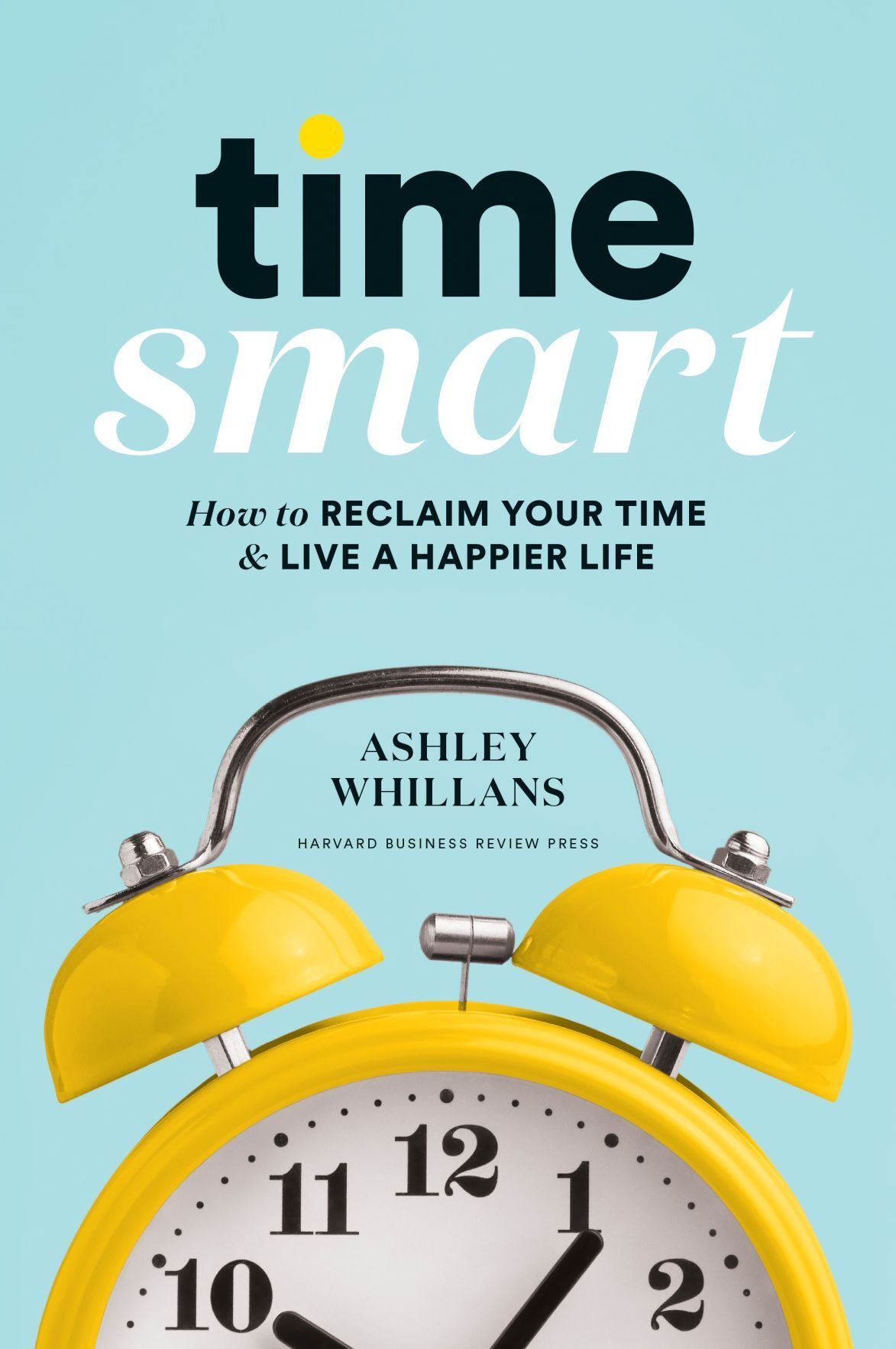 'Time Smart' cover