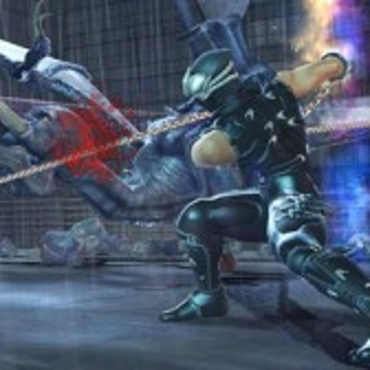 Ninja Gaiden Bourne Conspiracy Deliver Nonstop Thrills Press