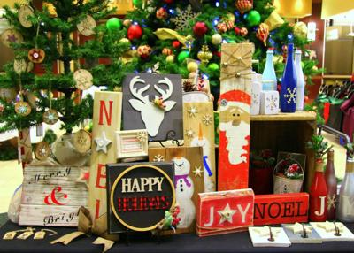 Meridian Twilight Christmas Market