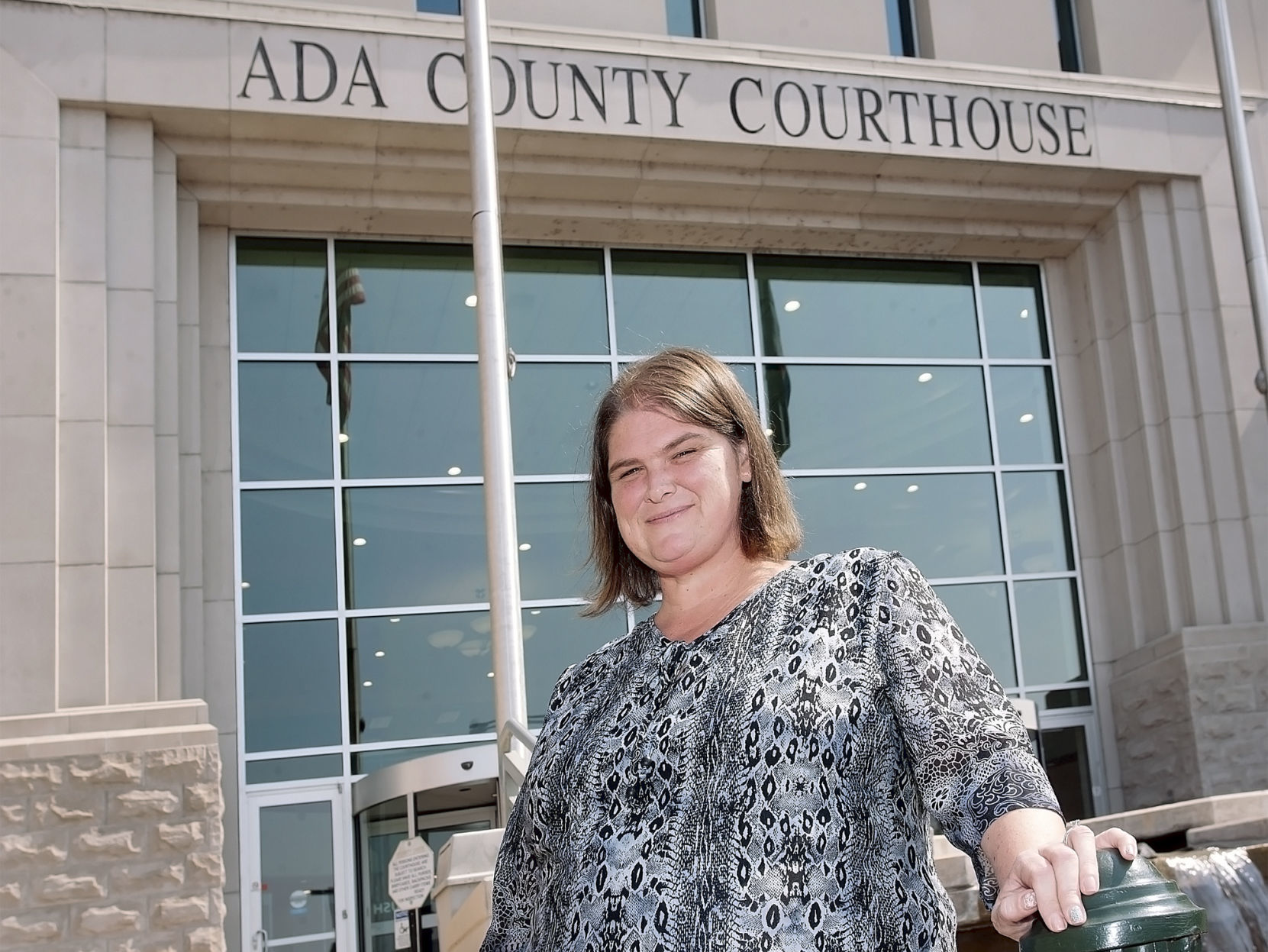 Drug courts and other special courts steer Idahoans away from prison   Idaho Press