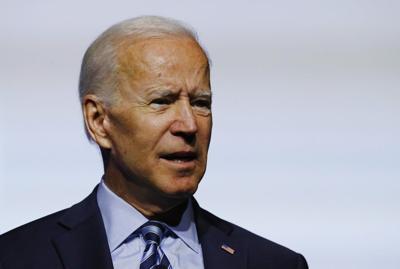 Joe Biden AP