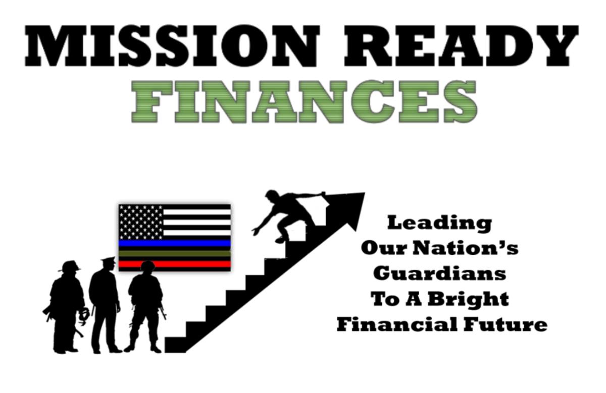 Mission Ready Finance