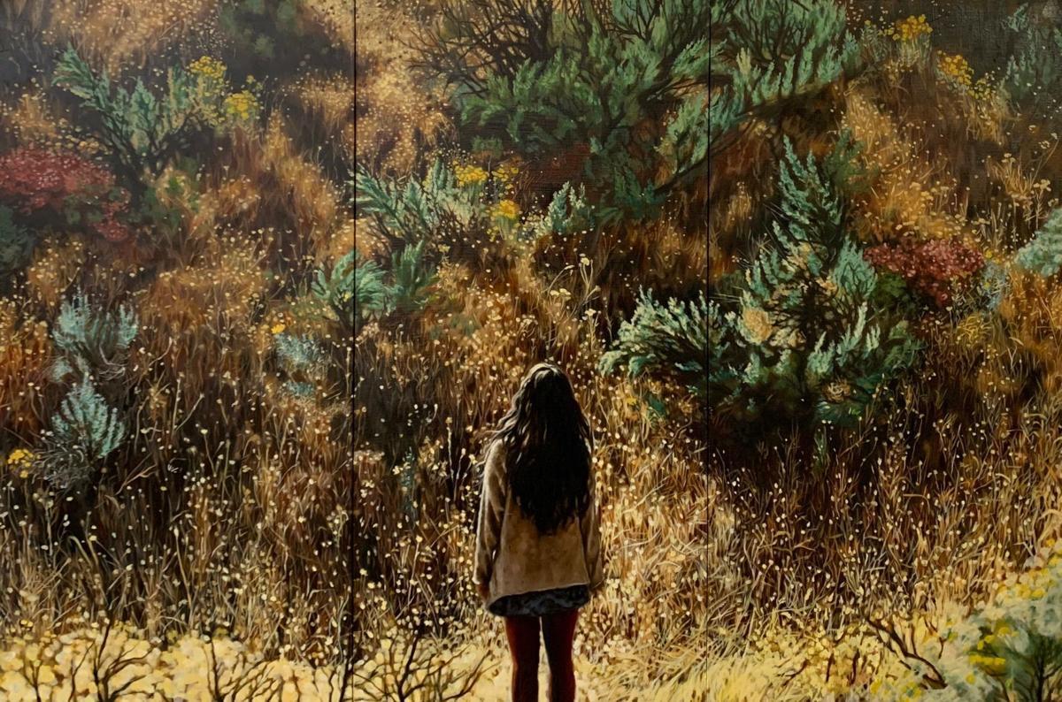 Erin Cunningham Harvest
