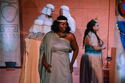 Opera Idaho Aida