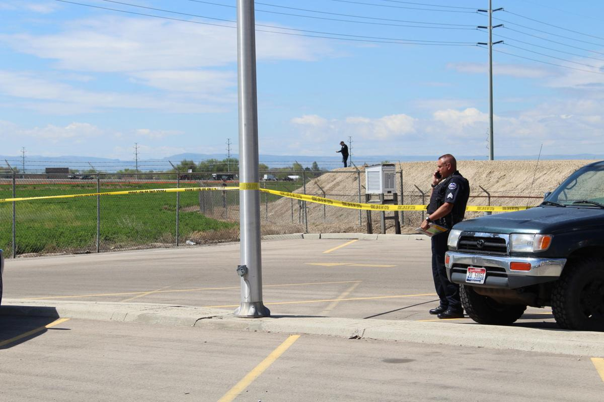 UPDATE: Body found near sugar beet factory identified