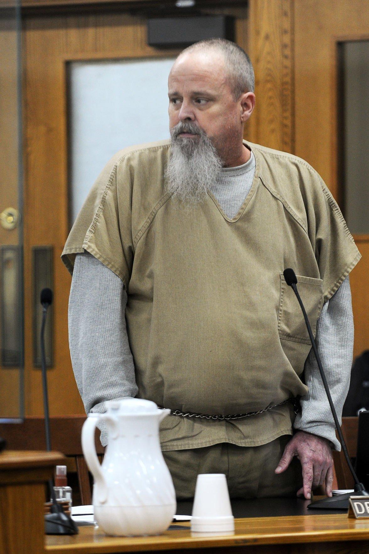 Brian Dripps sentencing hearing