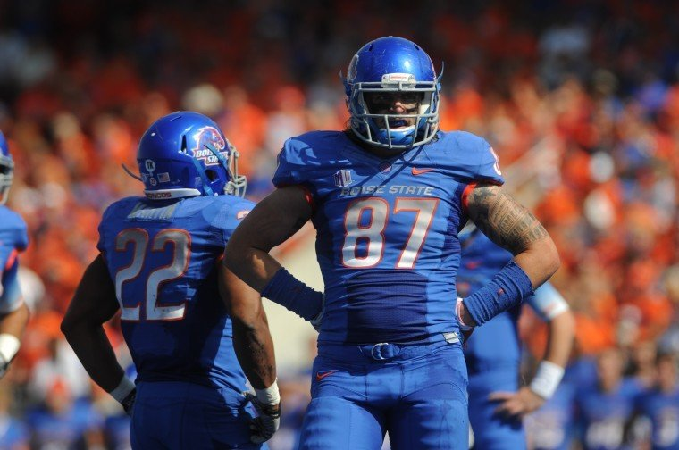 Boldewijn in, Linehan out for Broncos | Sports ...