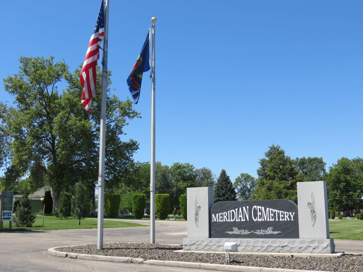 Meridian Cemetery Maintenance District
