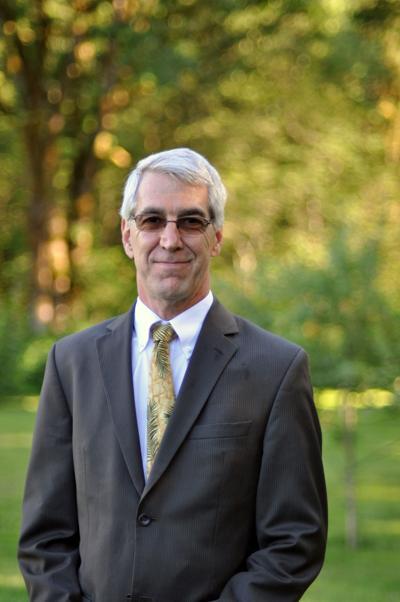 Pastor Jim Bollin