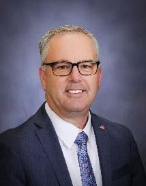 Rep. Joe Palmer
