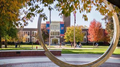 BSU campus generic