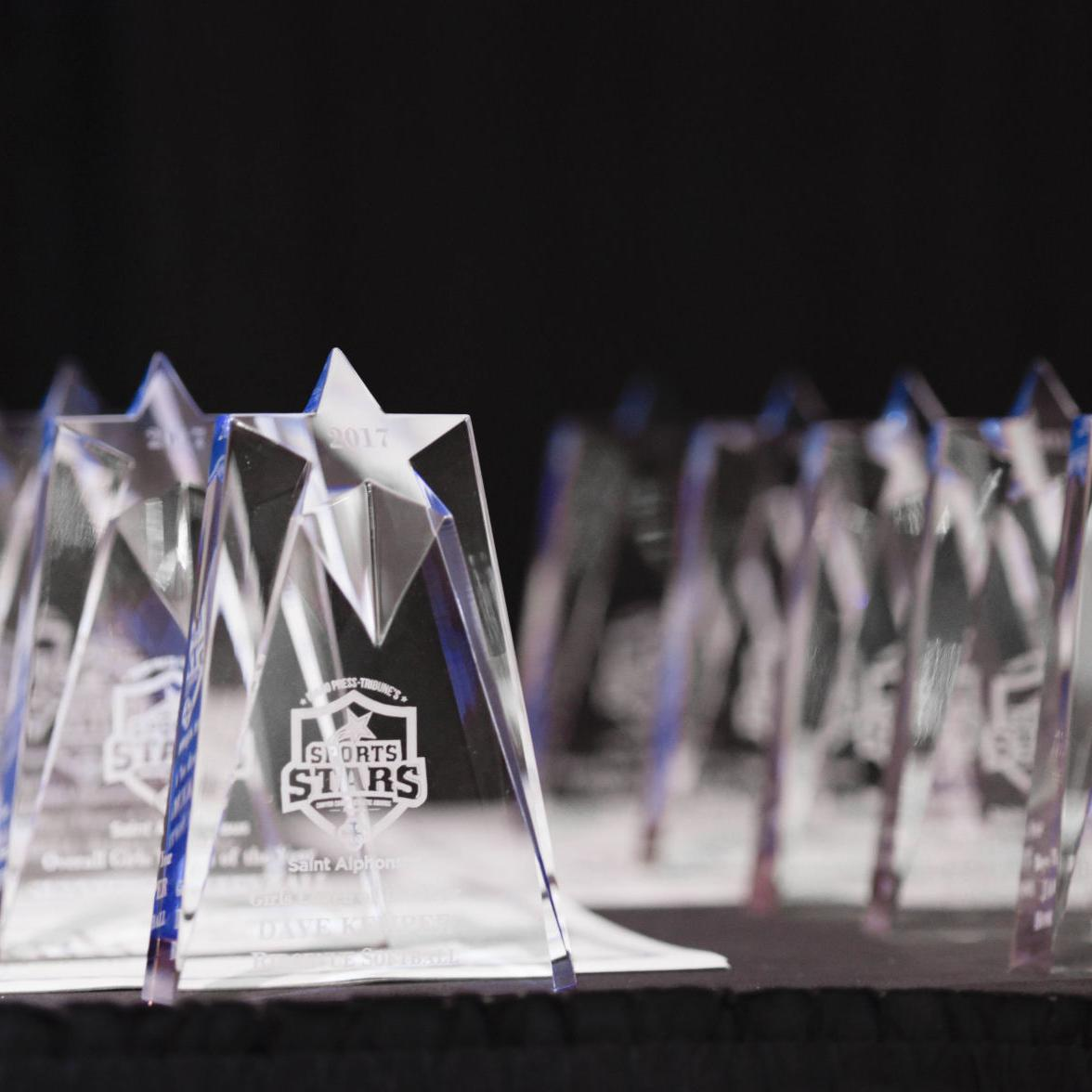 2017 Sports Stars Awards
