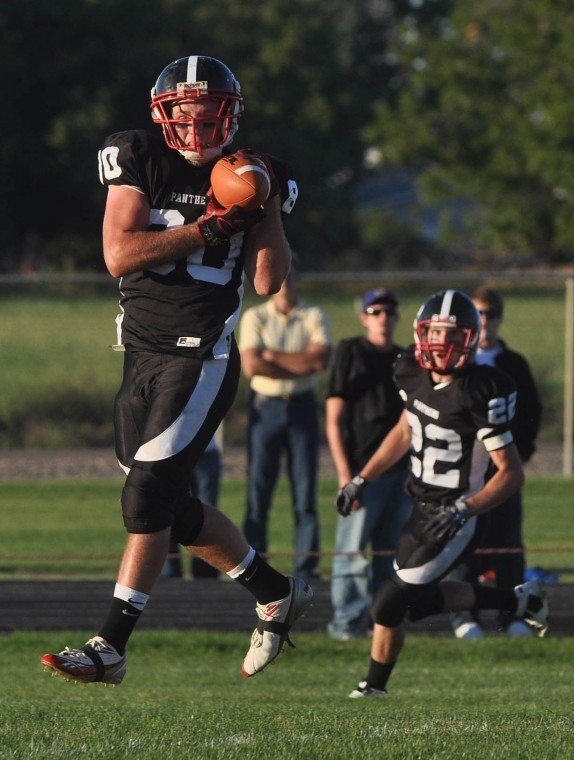 Riley takes charge as Parma prevails over NCHS | Idaho ...