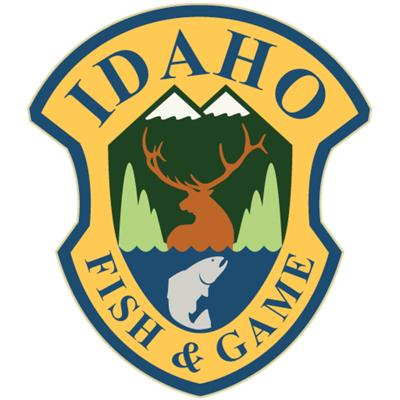 Idaho Fish and Game logo