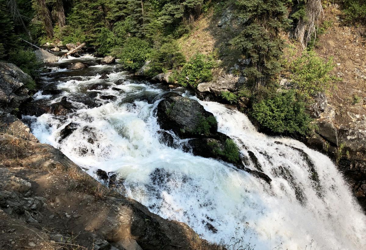Goose Creek Falls Outdoors Sept. 16-05.JPG