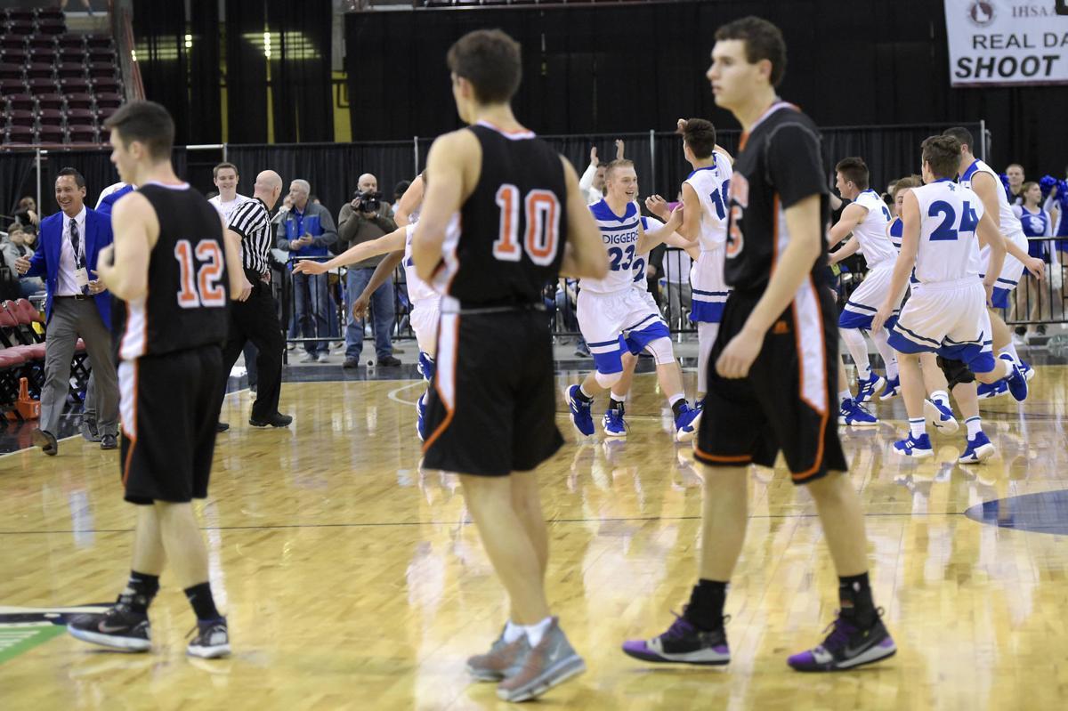 Fruitland vs Sugar-Salem Basketball