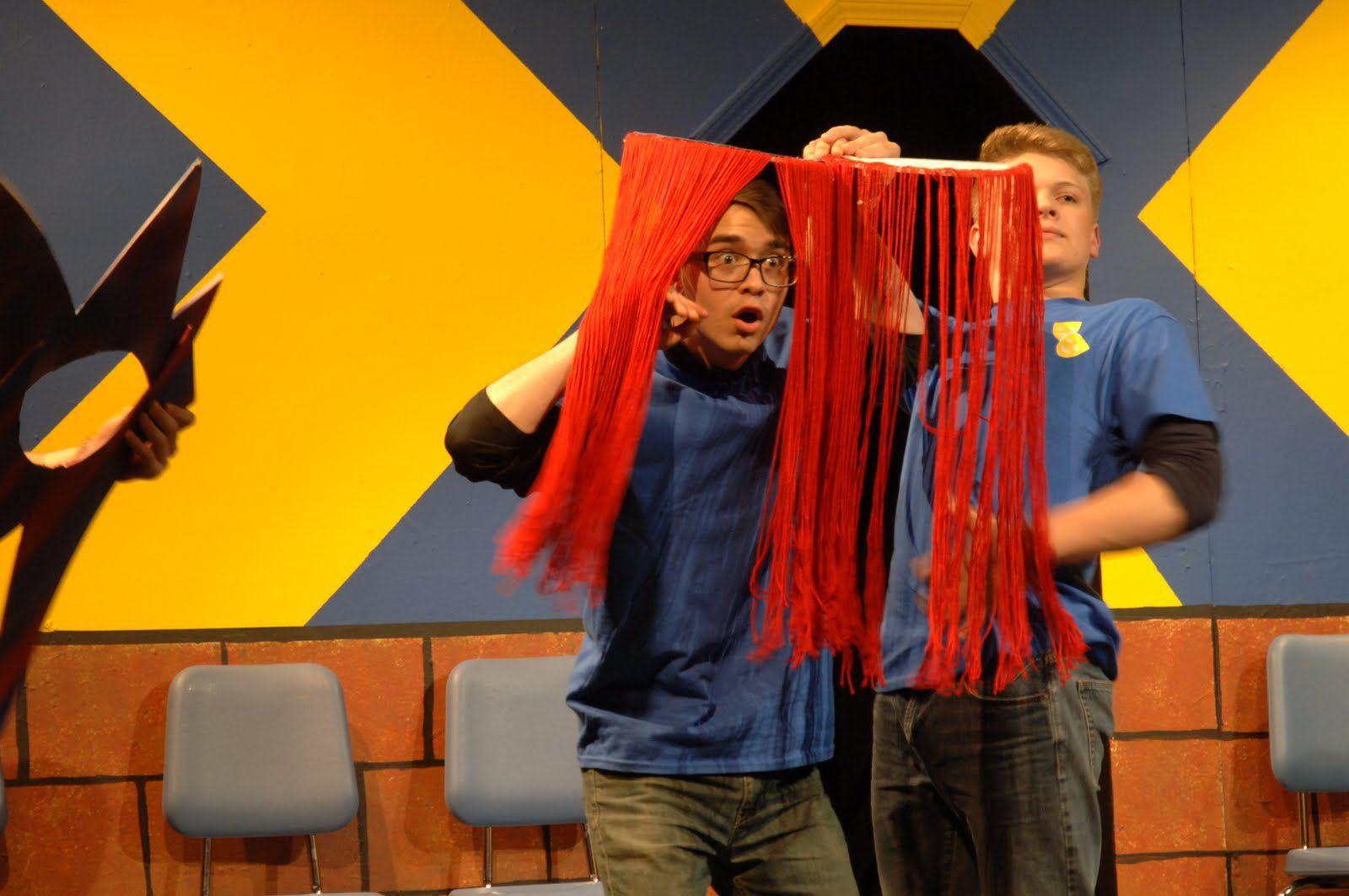Caldwell students to host 'Cougamedy' improv show | Idaho Press