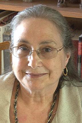 Judy Ferro