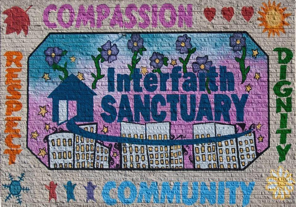 Interfaith Sanctuary