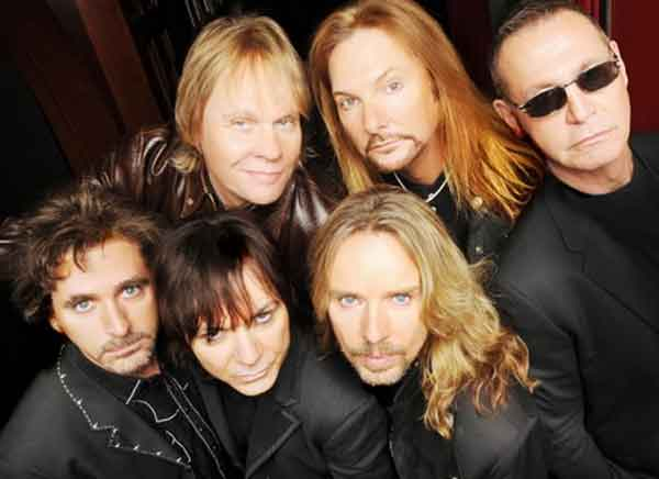 Axis Auto Group >> Rock band Styx comes to Boise | Members | idahopress.com