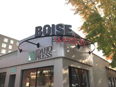 Boise Weekly Exterior Autumn/Fall
