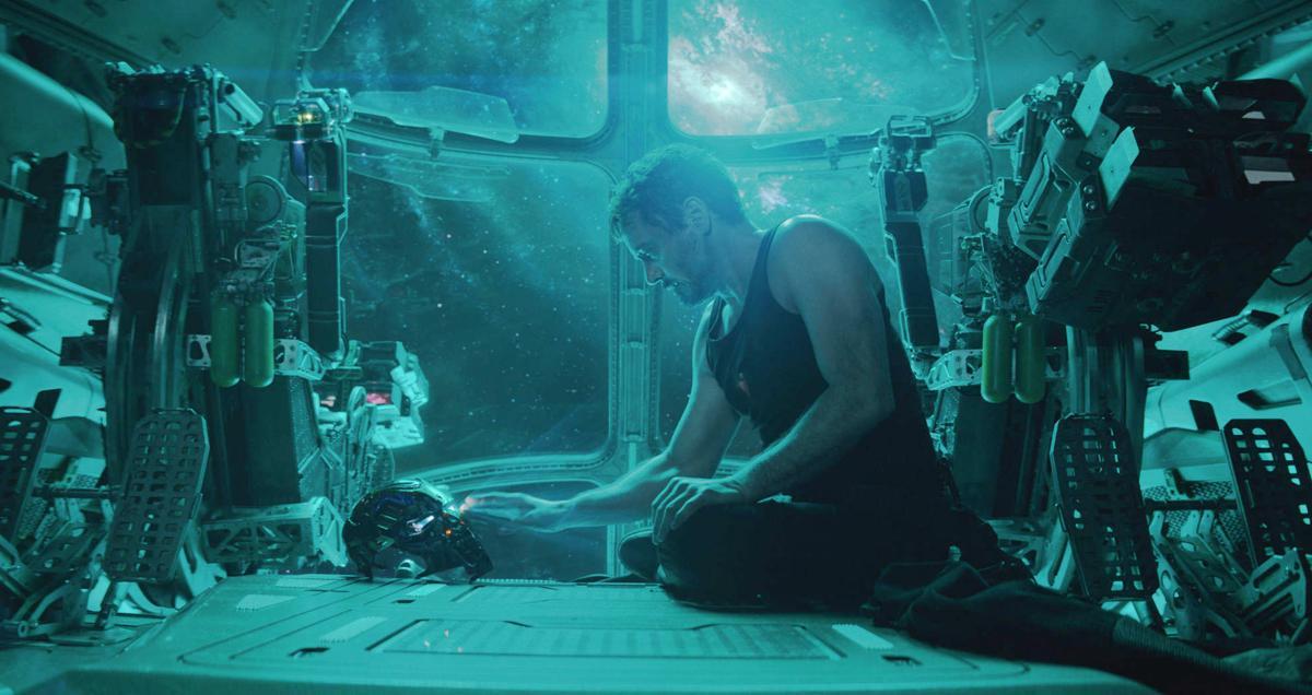 Film-Avengers Endgame