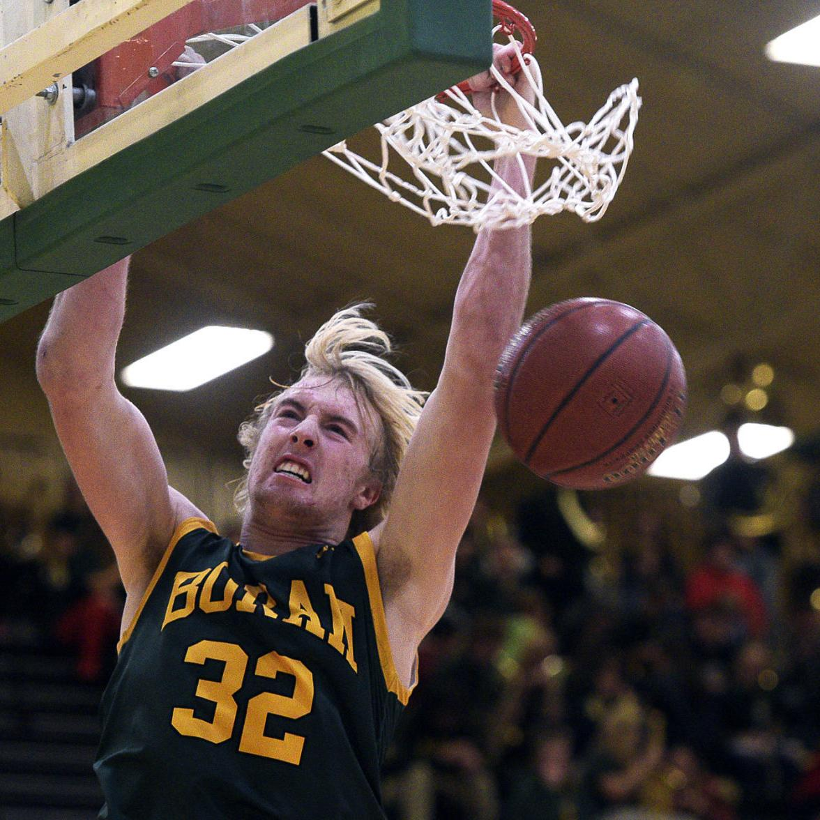 Borah's Bolt has career day in win over Madison after winning a pair of football awards