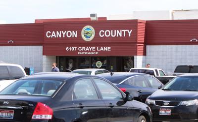 Canyon County DMV