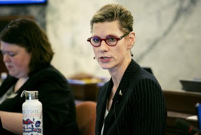 Dr. Marlene Tromp