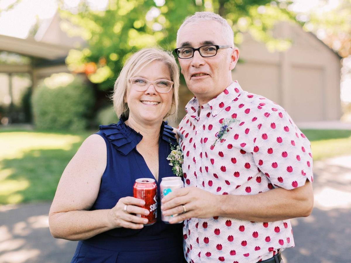 Myers Wedding