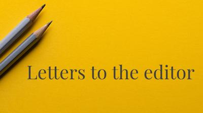 Letters to the editor image -- Idaho Press