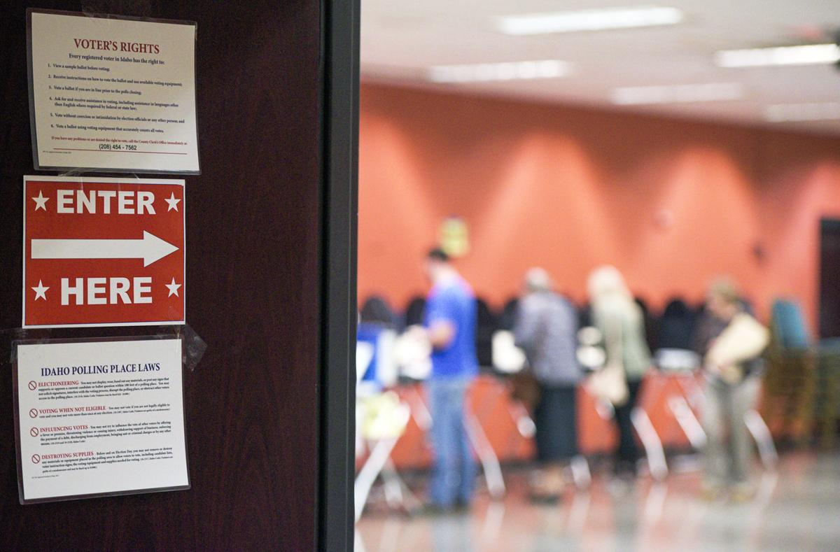 Election Day voter guide for Treasure Valley voters