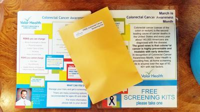 Taking preventative action on Colorectal Cancer
