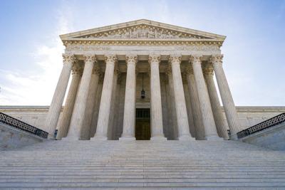 US Supreme Court AP file photo