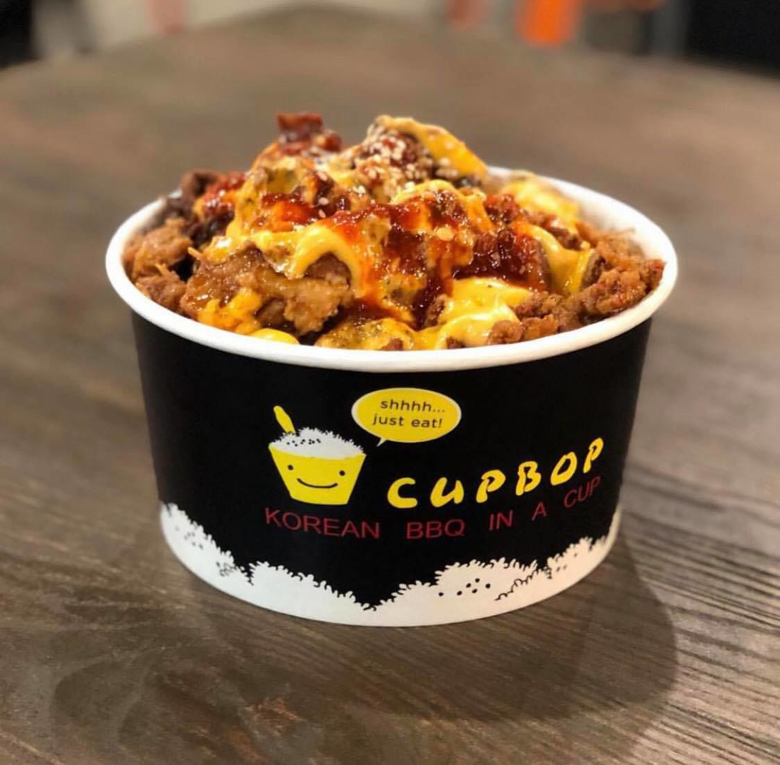Korean Bbq Restaurant Cupbop Coming To Nampa Local News