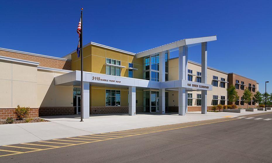 Van Buren Elementary