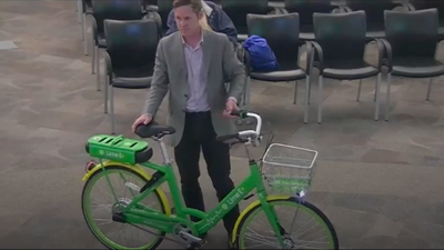 Updated: Tension Forces Removal of Lime e-Scooters from Meridian Streets, Boise Will Proceed With Company's Application