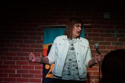 208 Comedy Fest-Caitlin Gill
