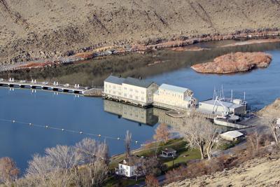 UPDATE: Coroner identifies man found dead in Snake River
