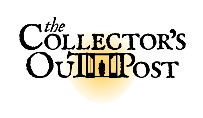 The Collector's Outpost