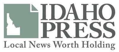 Idaho Press logo