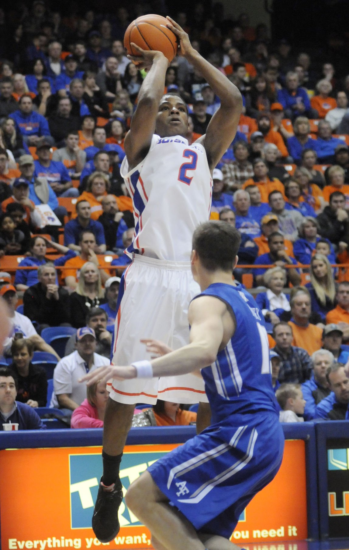 Boise State Looks To Add To Ncaa Tournament Resume At Fresno State