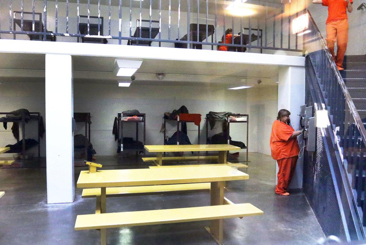 Canyon County needs repayment source before considering lease option for jail